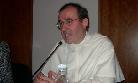 Il Vangelo è il Vangelo della Vita (EV 29)- Angelo Bellon O.P.