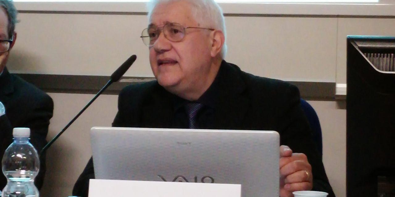 La legge 40 e la 194: i paletti – Angelo Francesco Filardo