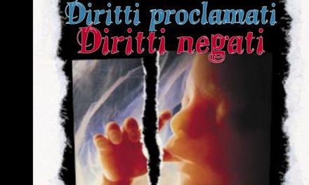 2008 – Diritti proclamati – Diritti negati