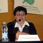 Metodi naturali: Quale aiuto nell'infertilità di coppia? – Elena Giacchi