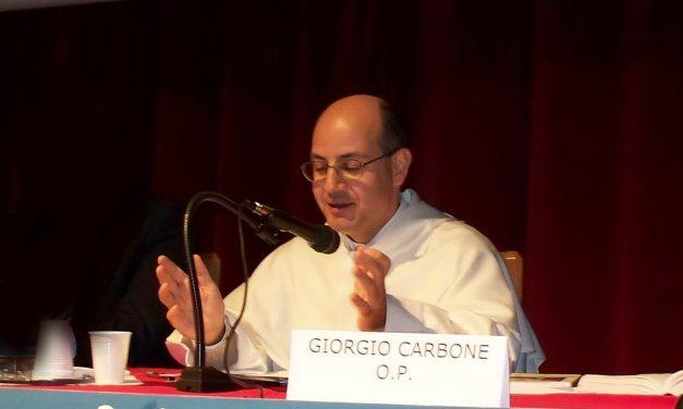 Nuove forme di aborto clandestino – Giorgio Carbone