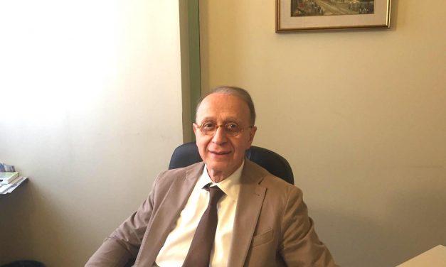 Organizzazione di un laboratorio FIVET con un primario obiettore – Luigi Frigerio