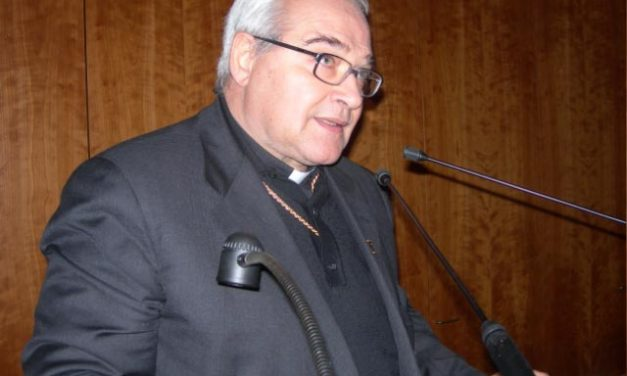 La Chiesa e la difesa della vita – Luigi Negri