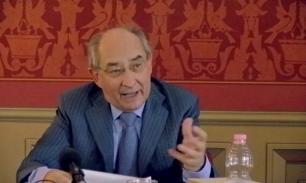 Contesto filosofico e culturale contemporaneo: aspetti problematici e speranze – Michele Lenoci