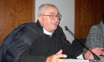 Condoglianze per Don Oreste