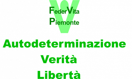 Autodeterminazione Libertà Verità