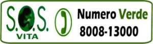 Numero Verde 8008-13000